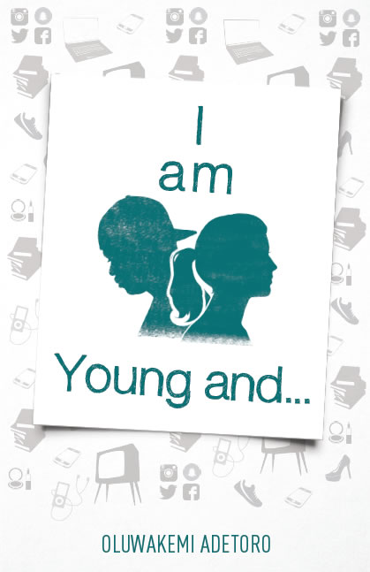 I am Young and Cover