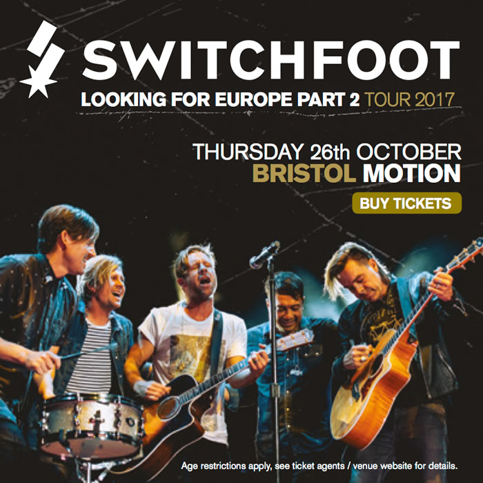 Switchfoot BRISTOL 400px for s