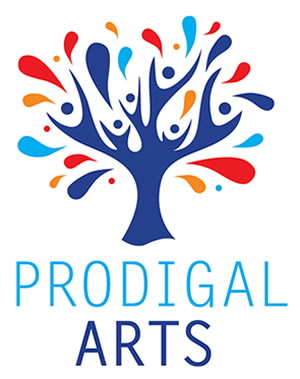 Prodigal Arts Logo
